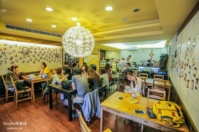 寵物友善餐廳│台北天母美食│Été café~全台最強寵物複刻拉花。也可指定人像或卡通拉花02