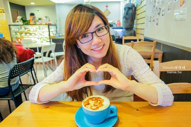 寵物友善餐廳│台北天母美食│Été café~全台最強寵物複刻拉花。也可指定人像或卡通拉花17
