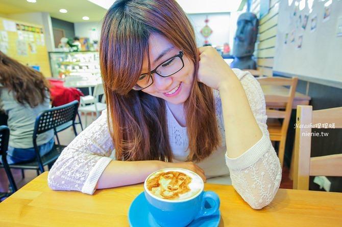 寵物友善餐廳│台北天母美食│Été café~全台最強寵物複刻拉花。也可指定人像或卡通拉花18