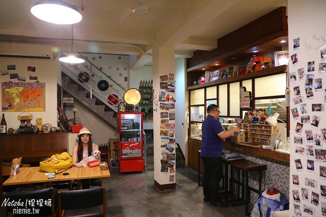 寵物友善餐廳│台中北區美食│找路咖啡~可愛店貓陪你一起喝咖啡(台中美食祭集點活動)