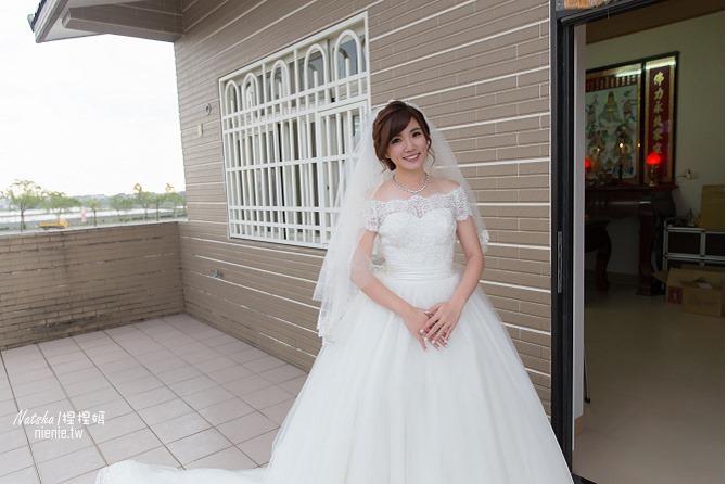 婚禮│新秘推薦│Yuki~PTT最搶手的熱門新秘之獨一無二新娘鮮花造型17