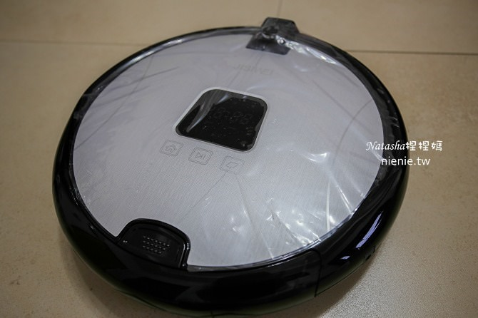 IMG_8198掃地機器人推薦│JISIWEI極思維~結合遠端監控攝影機及移動偵測警報的智能雲守護清潔看家機器人10