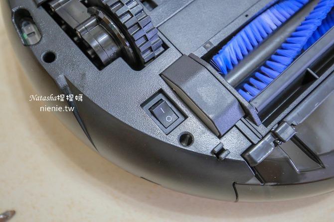 IMG_8242掃地機器人推薦│JISIWEI極思維~結合遠端監控攝影機及移動偵測警報的智能雲守護清潔看家機器人19