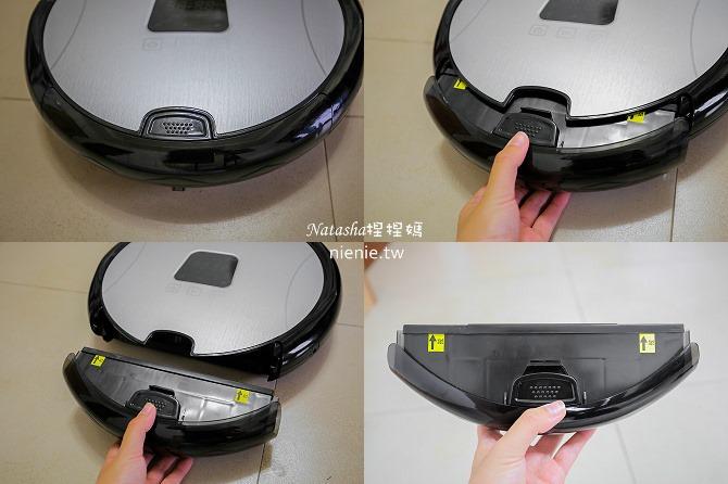 IMG_8267掃地機器人推薦│JISIWEI極思維~結合遠端監控攝影機及移動偵測警報的智能雲守護清潔看家機器人59