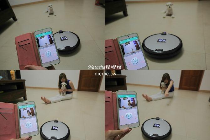 IMG_8317掃地機器人推薦│JISIWEI極思維~結合遠端監控攝影機及移動偵測警報的智能雲守護清潔看家機器人66