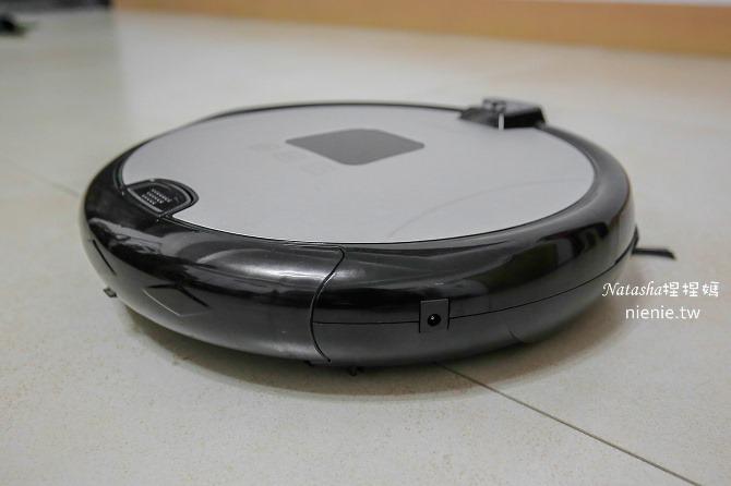 IMG_8341掃地機器人推薦│JISIWEI極思維~結合遠端監控攝影機及移動偵測警報的智能雲守護清潔看家機器人50