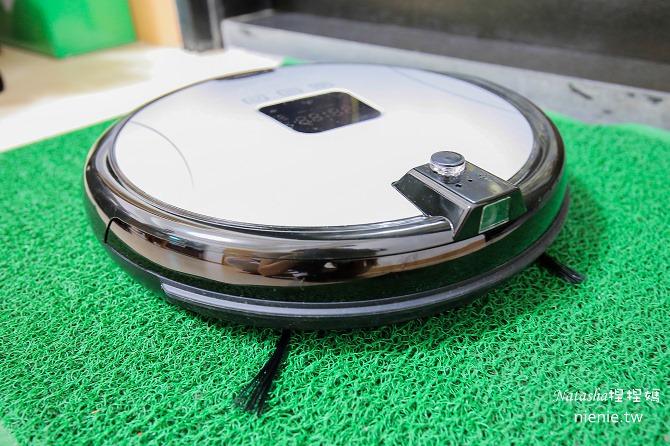 IMG_8344掃地機器人推薦│JISIWEI極思維~結合遠端監控攝影機及移動偵測警報的智能雲守護清潔看家機器人51