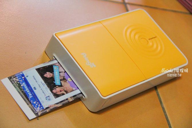 婚禮│賓客快拍機│Pringo-P232印相機讓你隨拍隨印。HiTi P520L客制化新人邊框快速列印20