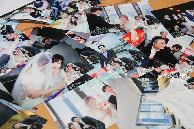 婚禮│賓客快拍機│Pringo-P232印相機讓你隨拍隨印。HiTi P520L客制化新人邊框快速列印24