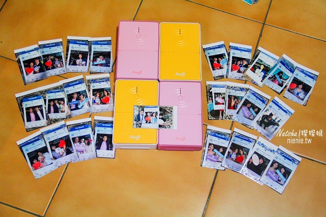 婚禮│賓客快拍機│Pringo-P232印相機讓你隨拍隨印。HiTi P520L客制化新人邊框快速列印25