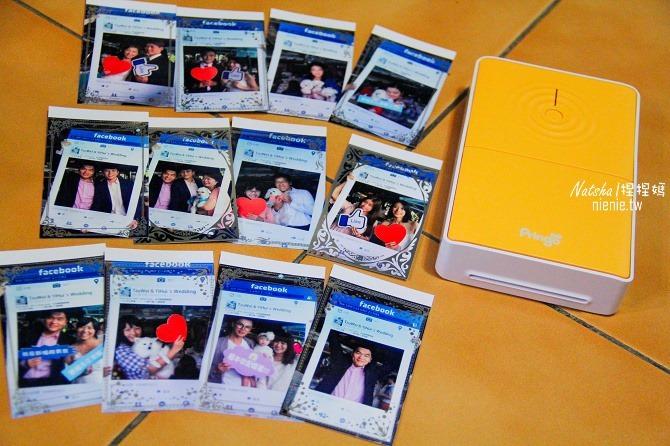 婚禮│賓客快拍機│Pringo-P232印相機讓你隨拍隨印。HiTi P520L客制化新人邊框快速列印29