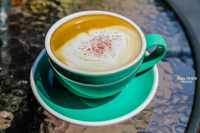 寵物友善餐廳│新北中和美食│老爺爺咖啡~上萬元高級全身按摩椅讓你喝咖啡吃美食超放鬆09
