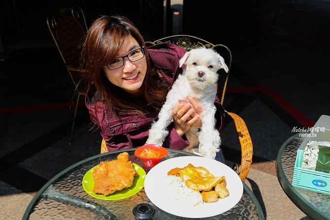寵物友善餐廳│新北中和美食│老爺爺咖啡~上萬元高級全身按摩椅讓你喝咖啡吃美食超放鬆31