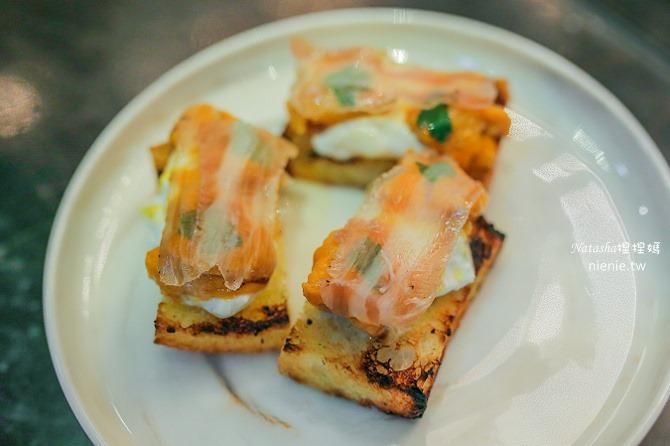 台北大安。捷運忠孝復興站美食│TK Seafood & Steak 賦樂旅居~使用新鮮海鮮與自種蔬果的創意高級料理10