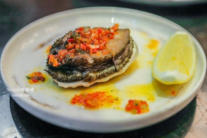 台北大安。捷運忠孝復興站美食│TK Seafood & Steak 賦樂旅居~使用新鮮海鮮與自種蔬果的創意高級料理14