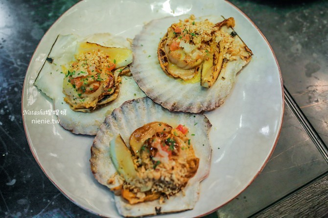 台北大安。捷運忠孝復興站美食│TK Seafood & Steak 賦樂旅居~使用新鮮海鮮與自種蔬果的創意高級料理18