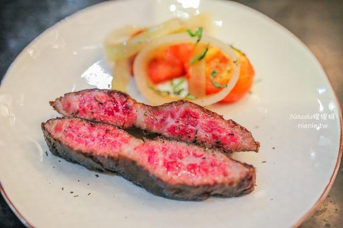 台北大安。捷運忠孝復興站美食│TK Seafood & Steak 賦樂旅居~使用新鮮海鮮與自種蔬果的創意高級料理28