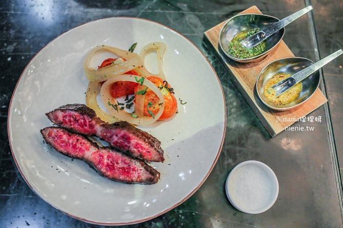 台北大安。捷運忠孝復興站美食│TK Seafood & Steak 賦樂旅居~使用新鮮海鮮與自種蔬果的創意高級料理30