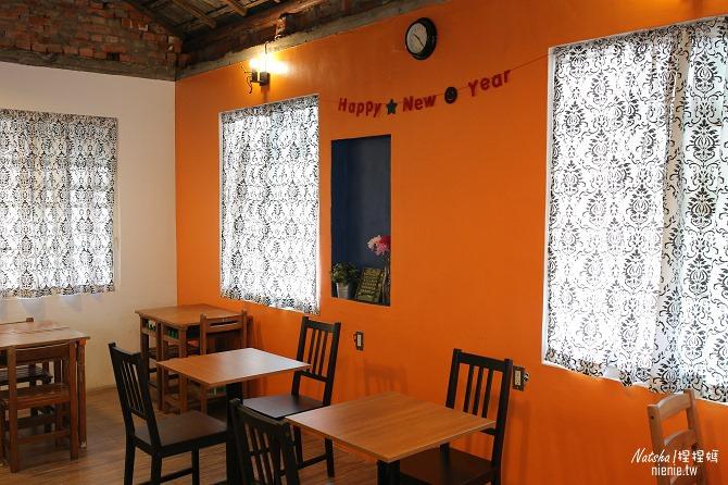 寵物餐廳│台南北區美食│肥窩咖啡~超精緻的寵物餐及可愛店狗02