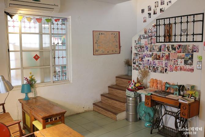 寵物餐廳│台南北區美食│肥窩咖啡~超精緻的寵物餐及可愛店狗06