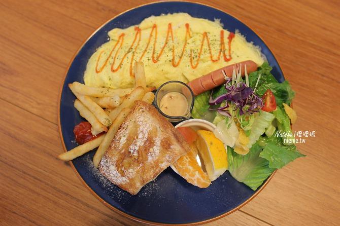 寵物餐廳│台南北區美食│肥窩咖啡~超精緻的寵物餐及可愛店狗15