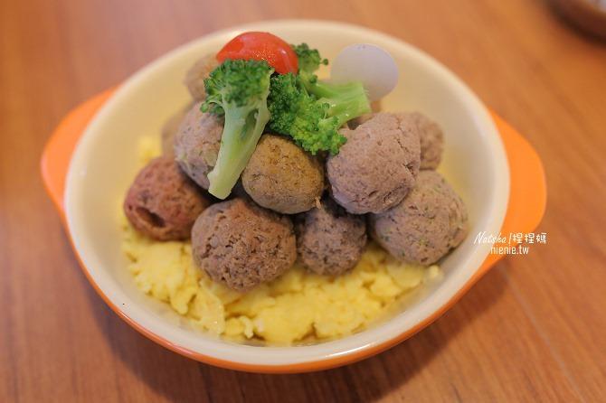 寵物餐廳│台南北區美食│肥窩咖啡~超精緻的寵物餐及可愛店狗32