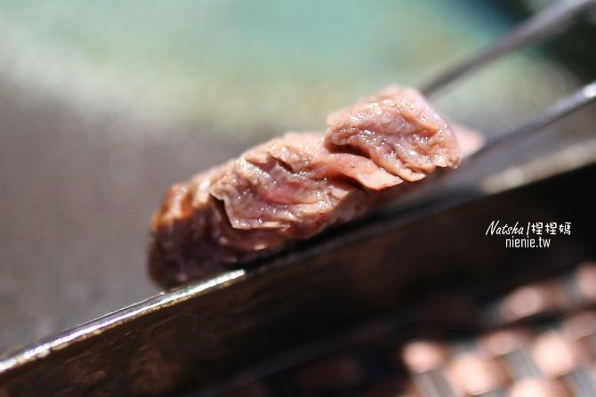 台北中山。捷運劍南路站美食│炙京燒極上燒肉~選用上等食材頂級享受燒肉推薦