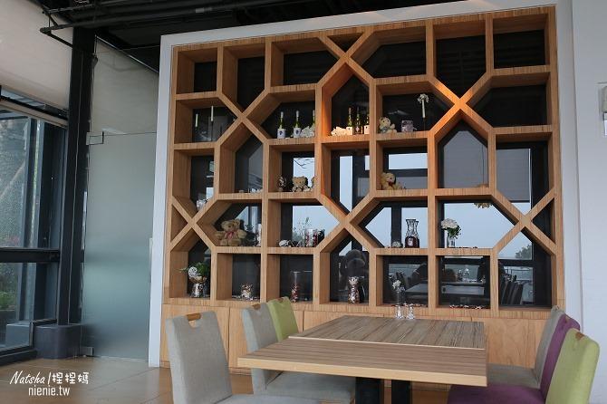寵物友善餐廳│新竹香山美食│綠鏡景觀餐廳~景觀大道上擁有大片草皮的玻璃屋餐廳01