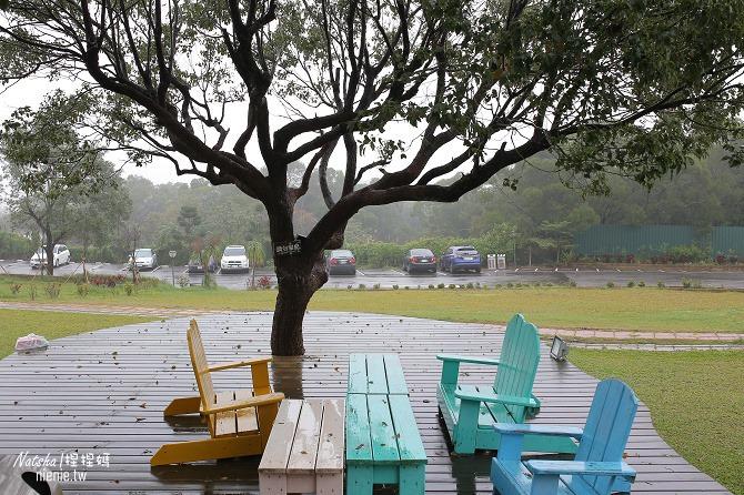 寵物友善餐廳│新竹香山美食│綠鏡景觀餐廳~景觀大道上擁有大片草皮的玻璃屋餐廳25