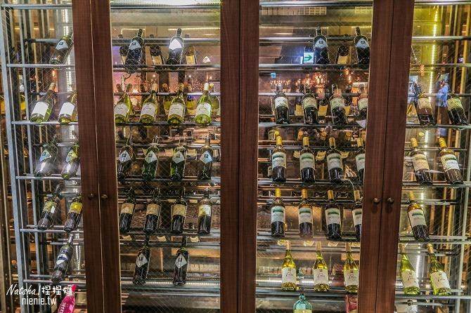 台北中山美食│樂慕亞 Le Meilleur~24小時營業高級牛排館之西班牙Josper百萬級木炭烤爐以果木燻烤06
