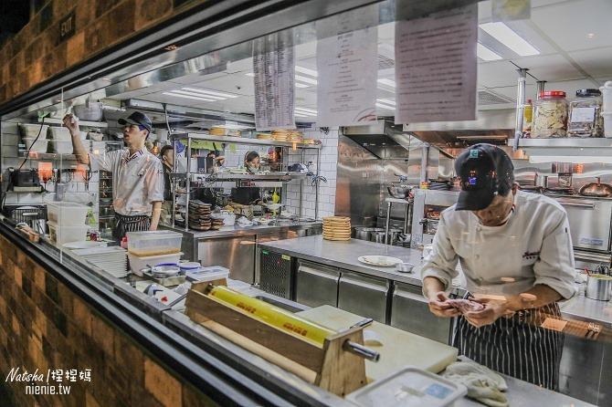 台北中山美食│樂慕亞 Le Meilleur~24小時營業高級牛排館之西班牙Josper百萬級木炭烤爐以果木燻烤12