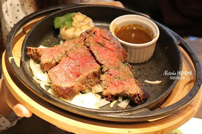 台北中山美食│樂慕亞 Le Meilleur~24小時營業高級牛排館之西班牙Josper百萬級木炭烤爐以果木燻烤56