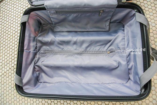 行李箱推薦│CENTURION百夫長行李箱~空姐藝人超愛的美國知名專櫃品牌。近百種顏色亮眼晶鑽鏡面設計01