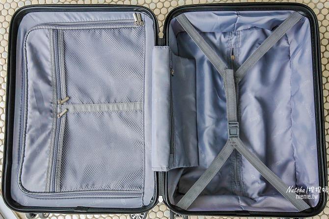 行李箱推薦│CENTURION百夫長行李箱~空姐藝人超愛的美國知名專櫃品牌。近百種顏色亮眼晶鑽鏡面設計10