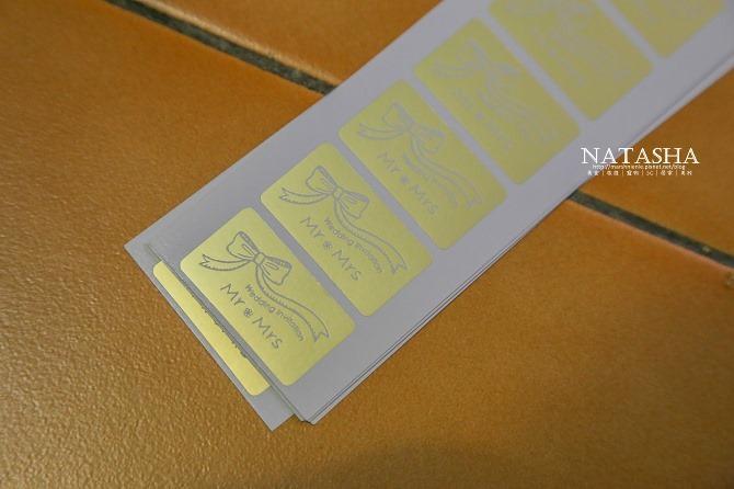 婚禮│喜帖製作│機票及護照喜帖製作分享。印象派創意設計協助設計獨一無二專屬喜帖20