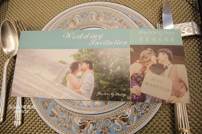 婚禮│喜帖製作│機票及護照喜帖製作分享。印象派創意設計協助設計獨一無二專屬喜帖22