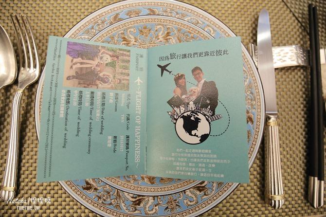 婚禮│喜帖製作│機票及護照喜帖製作分享。印象派創意設計協助設計獨一無二專屬喜帖31