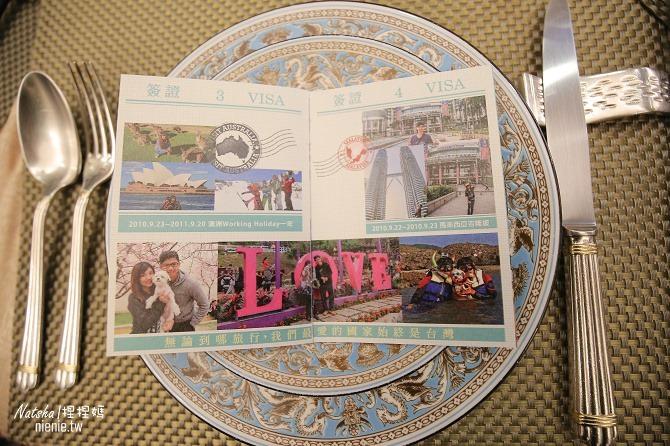 婚禮│喜帖製作│機票及護照喜帖製作分享。印象派創意設計協助設計獨一無二專屬喜帖33