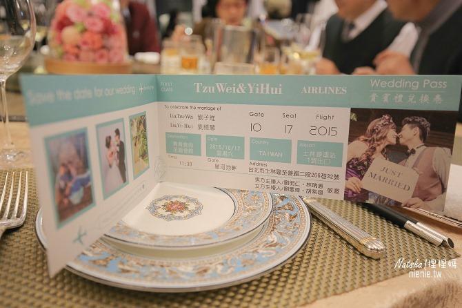 婚禮│喜帖製作│機票及護照喜帖製作分享。印象派創意設計協助設計獨一無二專屬喜帖37
