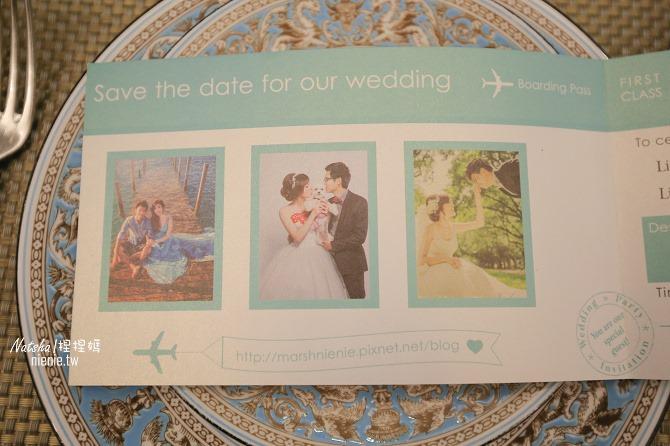 婚禮│喜帖製作│機票及護照喜帖製作分享。印象派創意設計協助設計獨一無二專屬喜帖38