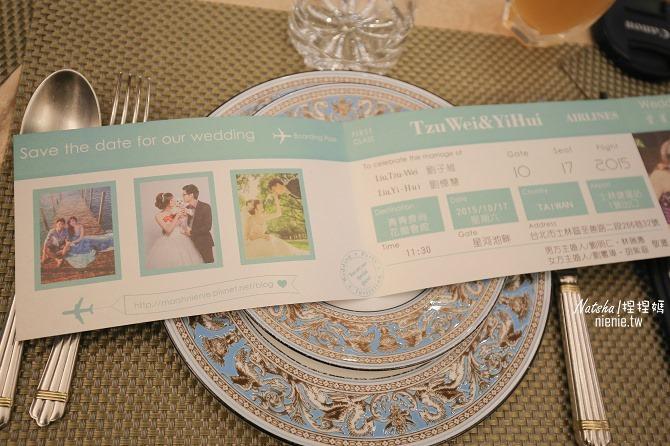 婚禮│喜帖製作│機票及護照喜帖製作分享。印象派創意設計協助設計獨一無二專屬喜帖39