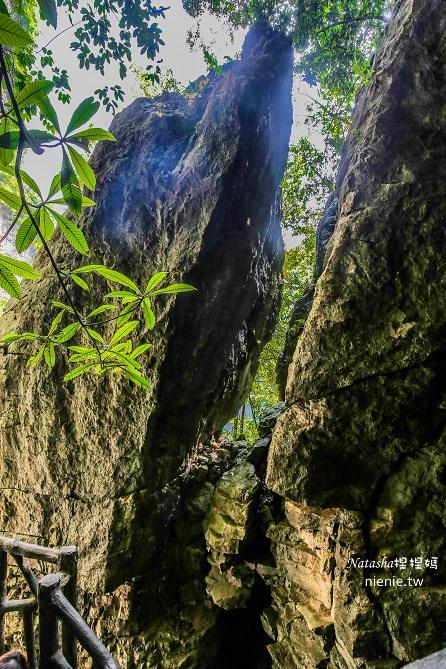 大陸張家界五天四夜│景點推薦│張家界大峽谷~世界最長玻璃橋體驗峡谷高空滑索及百米溜滑梯207