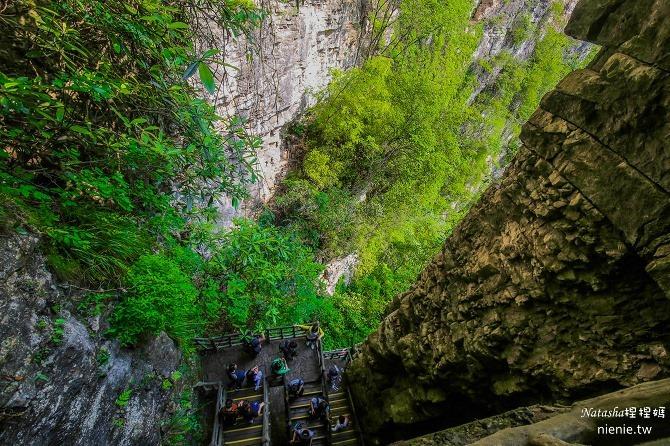 大陸張家界五天四夜│景點推薦│張家界大峽谷~世界最長玻璃橋體驗峡谷高空滑索及百米溜滑梯24