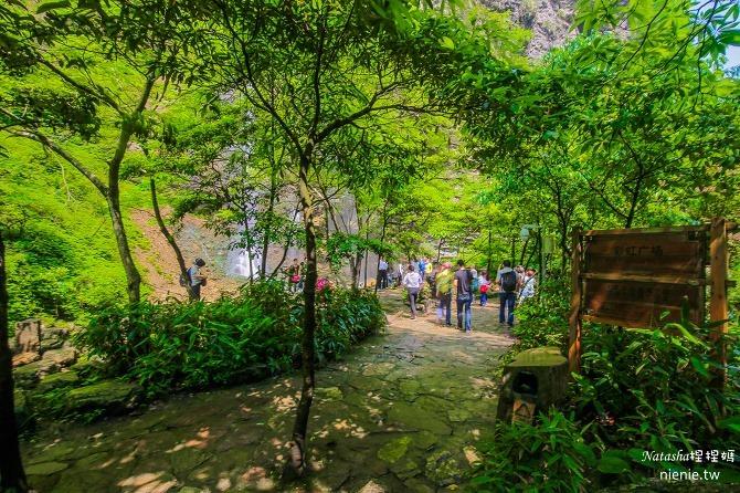 大陸張家界五天四夜│景點推薦│張家界大峽谷~世界最長玻璃橋體驗峡谷高空滑索及百米溜滑梯46