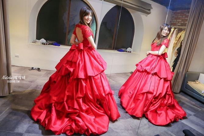 婚禮│婚紗挑選│郭元益婚紗美學館~獨特別緻婚紗首選讓你成為童話故事中的公主05
