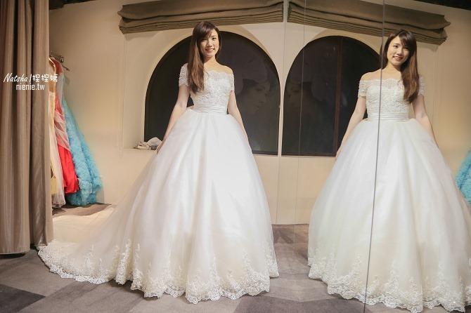 婚禮│婚紗挑選│郭元益婚紗美學館~獨特別緻婚紗首選讓你成為童話故事中的公主11