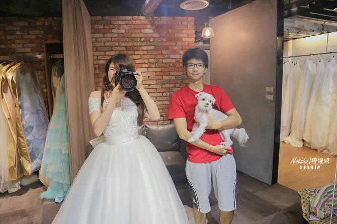婚禮│婚紗挑選│郭元益婚紗美學館~獨特別緻婚紗首選讓你成為童話故事中的公主13