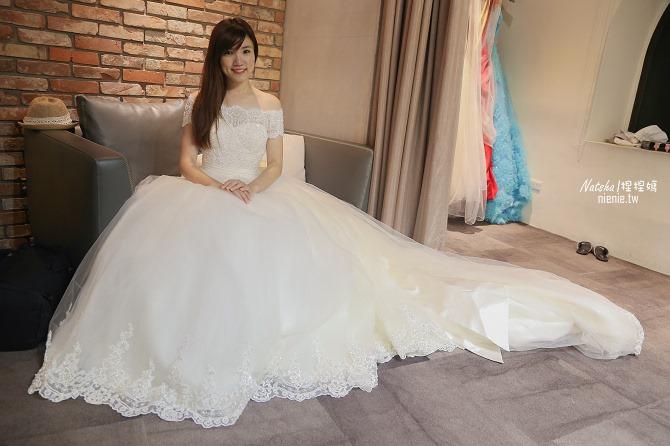 婚禮│婚紗挑選│郭元益婚紗美學館~獨特別緻婚紗首選讓你成為童話故事中的公主15