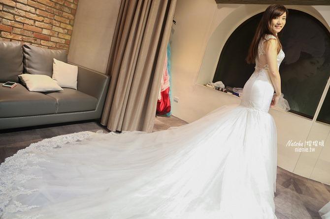 婚禮│婚紗挑選│郭元益婚紗美學館~獨特別緻婚紗首選讓你成為童話故事中的公主16