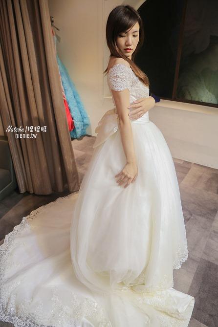 婚禮│婚紗挑選│郭元益婚紗美學館~獨特別緻婚紗首選讓你成為童話故事中的公主30